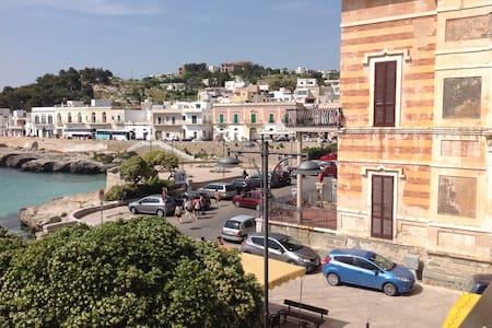 """LA DIMORA DEL SOLE Bilocale """"ACQUA"""" - Santa Maria Al Bagno - Apartment"""