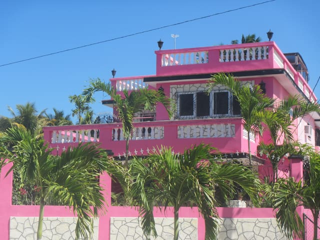 Guanabo Paraiso - Guanabo - Vila