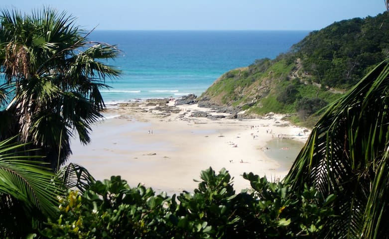 Wategos Beach Byron Bay  great Views! *Cancellatio