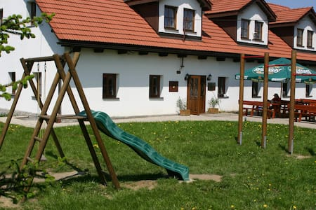 Comfortable accommodation - No. 4 - Fryčovice - Talo