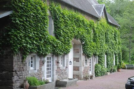 Apartment in Le Moulin De La Roque - Montpinchon - Apartament