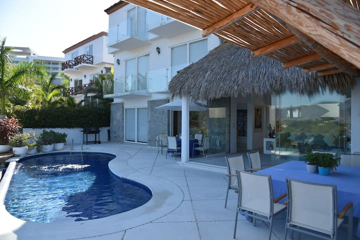 Villa 2 Palmetto Acapulco