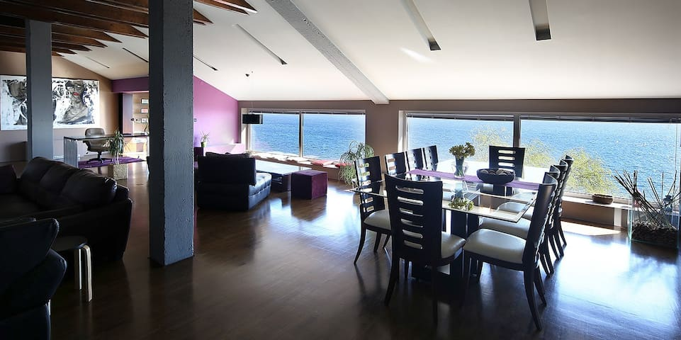 UNIQUE APARTMENT OPATIJA - Opatija - Appartement