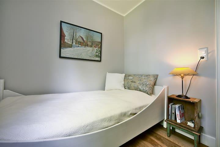 Kuscheliges Einzelzimmer Kl.Flottb. - Hamburgo - Bed & Breakfast