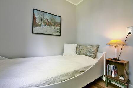 Kuscheliges Einzelzimmer Kl.Flottb. - Hamburg - Bed & Breakfast