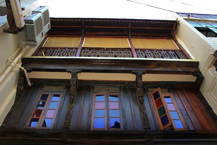 Dodhia Heritage Sky Suite - Ahmedabad