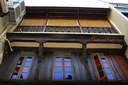 Dodhia Heritage Sky Suite - Ahmedabad - Inap sarapan