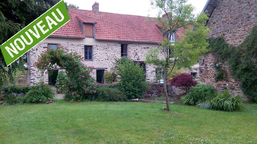 Clos du Montmireil - Canisy - House