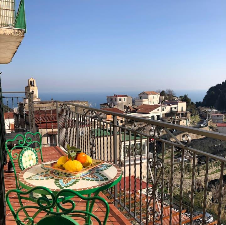 Casa vacanze Dai Nonni