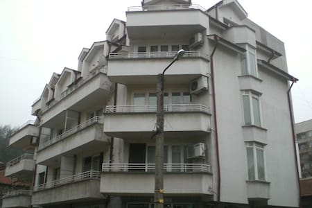 quiet apartment in the center - Haskovo