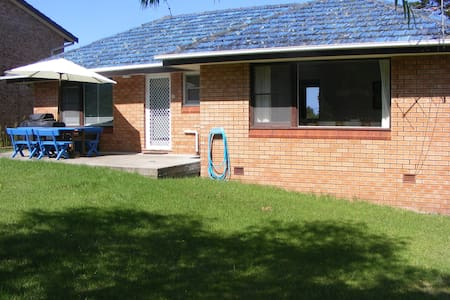 Comfy, budget house, scenic views, close to shops. - Tuross Head