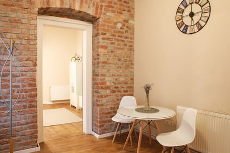 ❤️Charming Apartment in Historical City Center