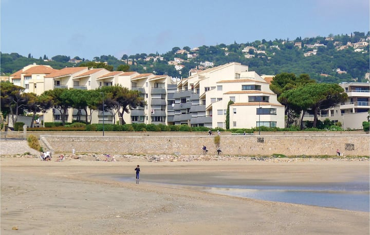 Stunning home in Sète with WiFi and 0 Bedrooms