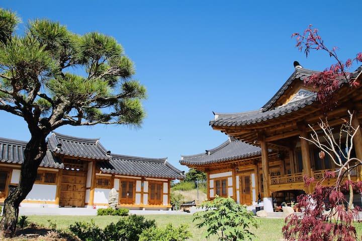 안동한옥마을 풍송재ㆍ송실 (방1,구들방)