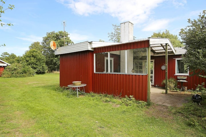6 person holiday home in Gørlev