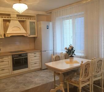 Уютная 2 комнатная квартира-студия - Минск