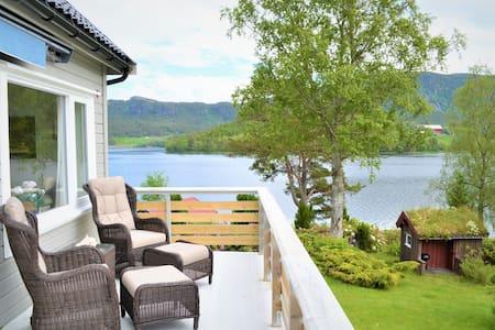 Hus Husby-Foldfjorden-Aure-Møre og Romsdal