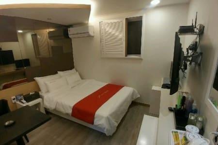 Mito Hotel, Seongnam - Sujeong-gu, Seongnam-si - Gästehaus