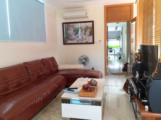 Sweet Home - Ho Chi Minh City - Apartment