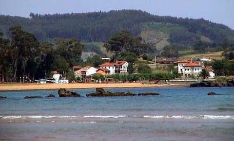 *House on the beach 7 pax *