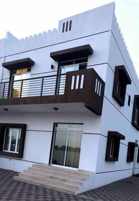 Omani House
