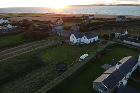 Hook Haven Cottage, Hook Peninsula, County Wexford