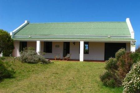 Home Sweet Home - Betty's Bay - House