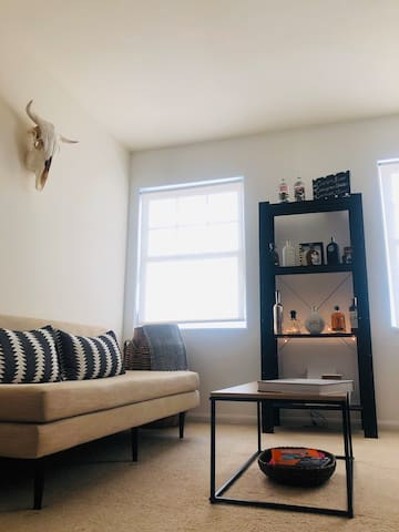 1bed/1bath Culver City apartment