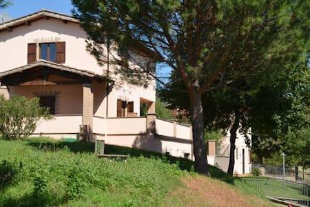 Home 1 - Casa 1 - Bolsena - Dům