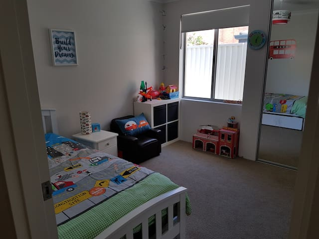 Multiple toys and games available