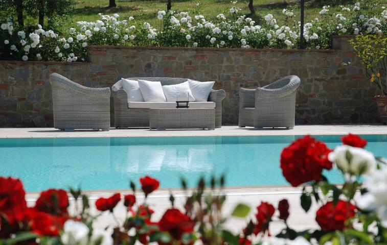 Toscana Relais Bilo - Civitella in Val di Chiana - Apartment