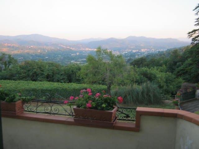 Appartamento nel verde sulla valle - Rocca Grimalda