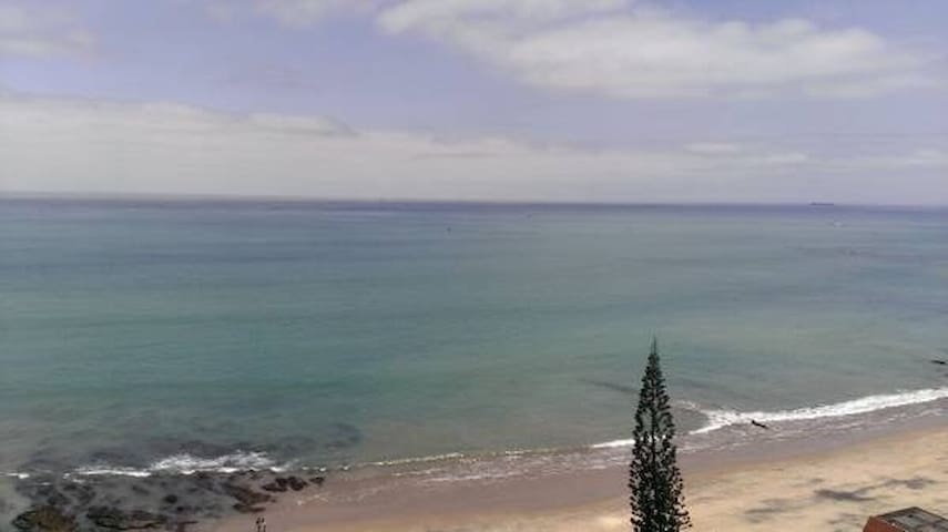 2/2 Penthouse Views of the Ocean!fiber optic wifi,