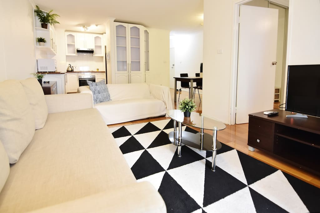 Fully Furnished Apartments For Rent Sydney
