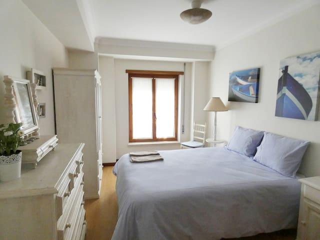 New!! Beach apartment (5min) / Apart de praia