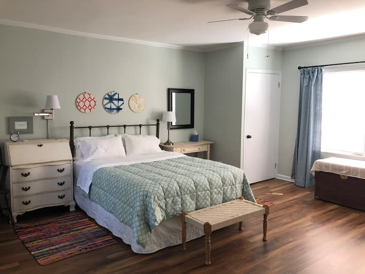 5 Points Carriage House