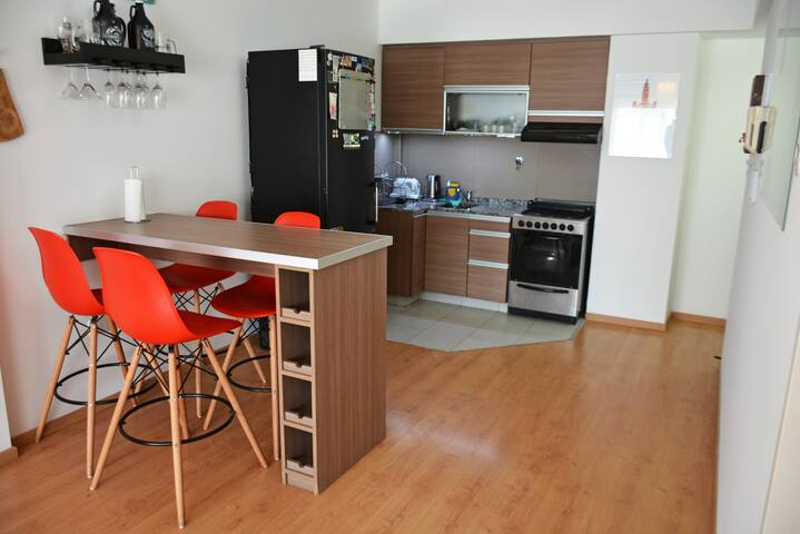 Fully Equipped Studio Apartment in Coghlan