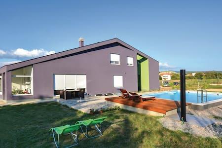 Vacation Villa SARA- private pool - Košute - Hus
