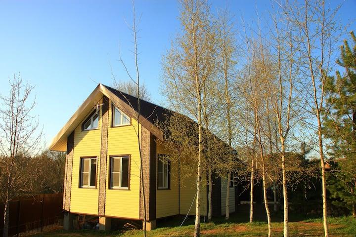 Гостевой дом Елена II .