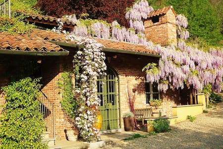 B&B The Home under Wisteria - Torino