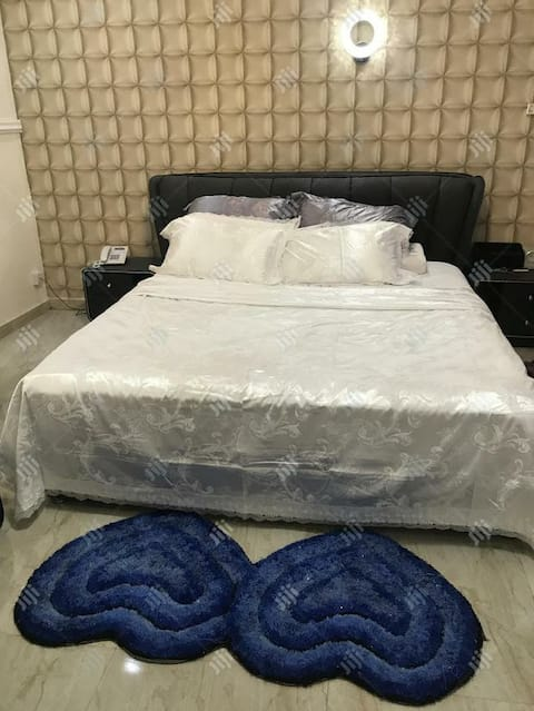 Exquisite 4 bedroom duplex, fully furnished