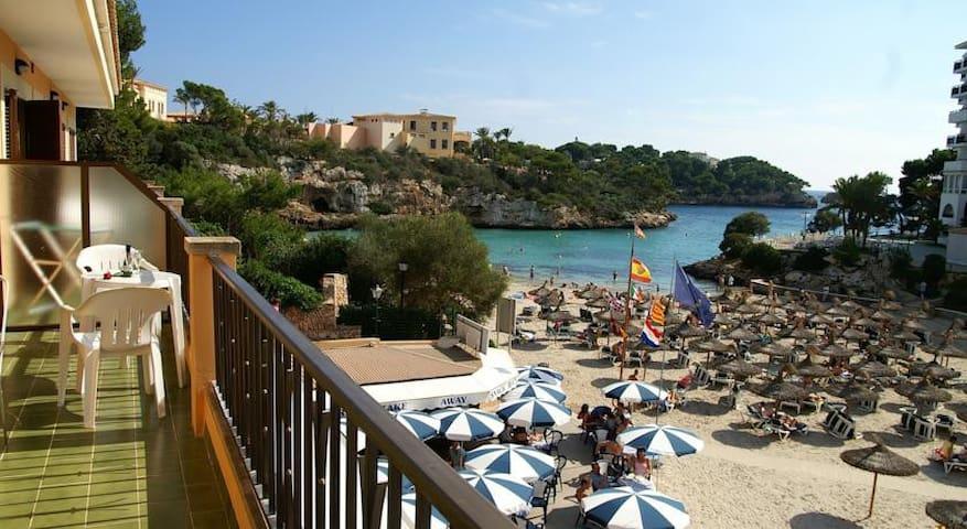 Apartament in the beach - Cala Ferrera - Apartemen