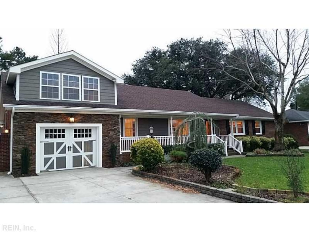 4 BR Ranch Home