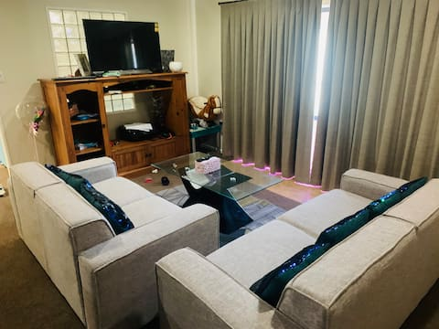 Double Bedroom at Howick