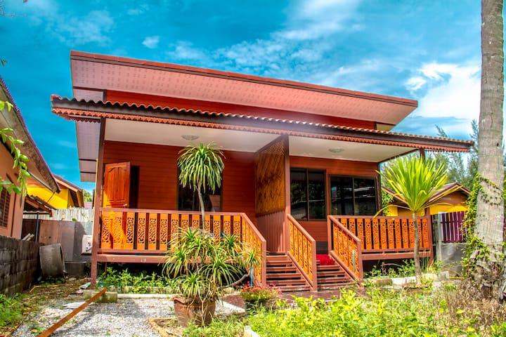 Nantawan house 1
