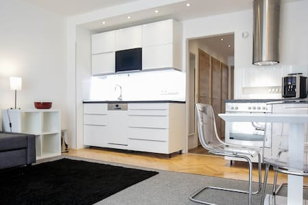 Nice apartment near Prague center - Praga