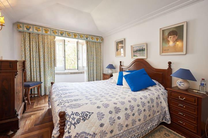 Quinta de São Thiago-Standard Room - Sintra