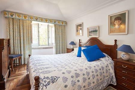 Quinta de São Thiago-Standard Room - Sintra - Bed & Breakfast