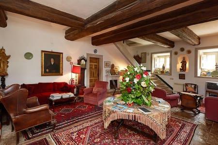 Quinta de São Thiago -Twin Room - Penzion (B&B)