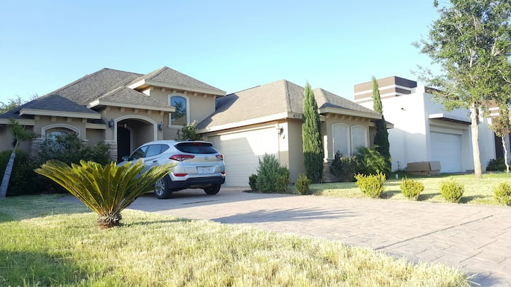 Luxory and great location HOUSE, MISSION TEXAS